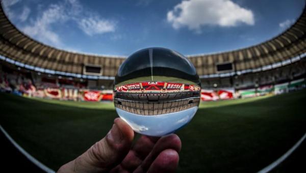 Sem público nos estádios e com bilheterias zeradas, Flamengo readequará orçamento para 2021