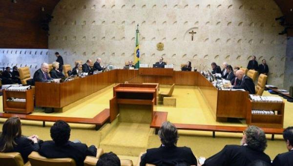 STF derruba prisão em 2ª instância; 4,8 mil presos, incluindo Lula, serão impactados