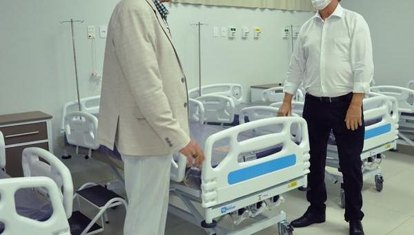 Tocantins é o estado que mais investe recursos em Saúde durante a pandemia, aponta levantamento nacional