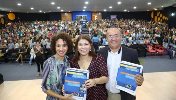 TOCANTINS: Governo divulga documento com novas diretrizes para o ensino infantil e fundamental