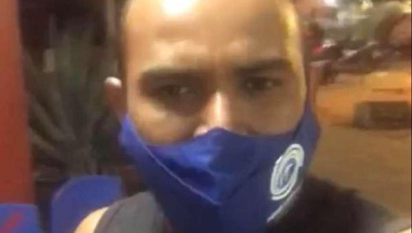 Trabalhador afirma que foi agredido e expulso da UPA após reclamar de demora no atendimento