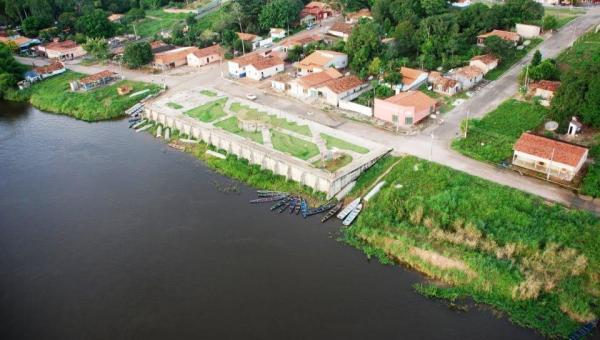TRANSPARÊNCIA: Prefeitura de Pau D'Arco tem contas aprovadas pelo TCE/TO
