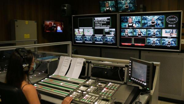 TV Brasil estreia hoje nova programação