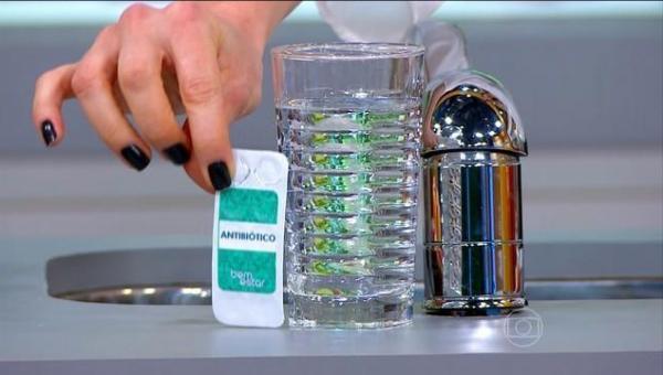Uso inadequado de antibióticos deixa as bactérias mais fortes e diminui a eficácia do remédio