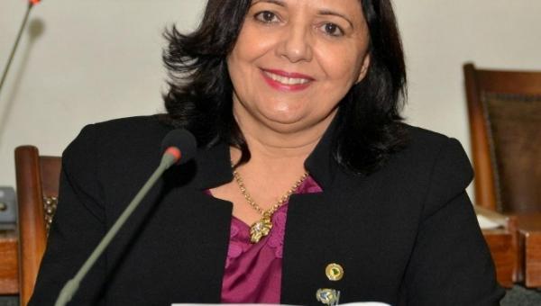 Valderez toma posse como membro do Conselho de Política Cultural do Tocantins