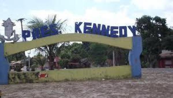 Vereadores recebem esclarecimentos de Prefeito e Secretária Municipal de Saúde em Presidente Kennedy