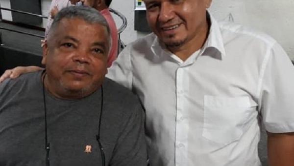 XAMBIOÁ: João Bosco e Bujica garantem que MDB terá candidatura própria a prefeito