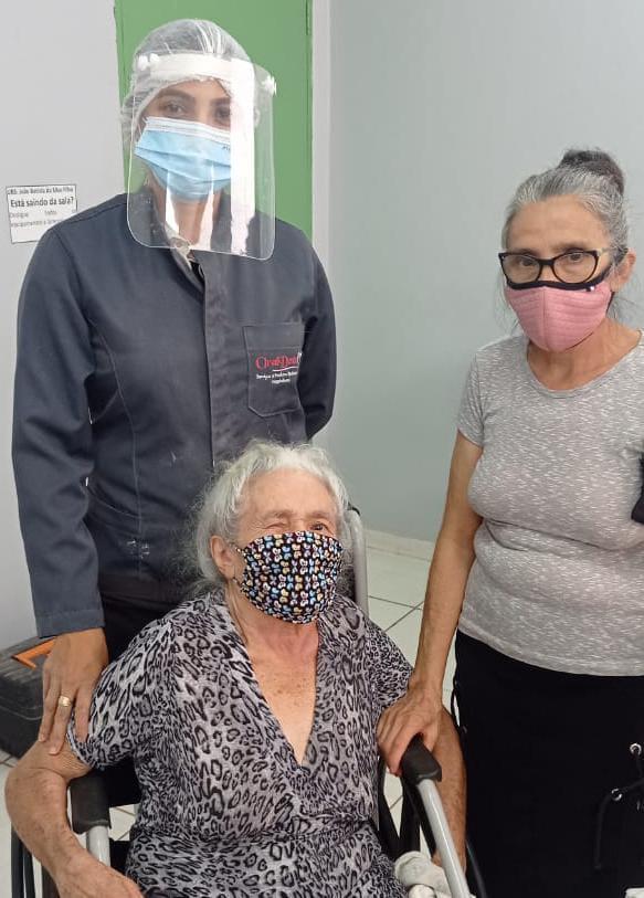 Prefeitura de Cachoeirinha confecciona próteses dentárias para população