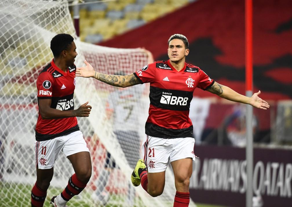 Análise: Flamengo sobra tecnicamente, mas precisa manter nível de concentração na Libertadores