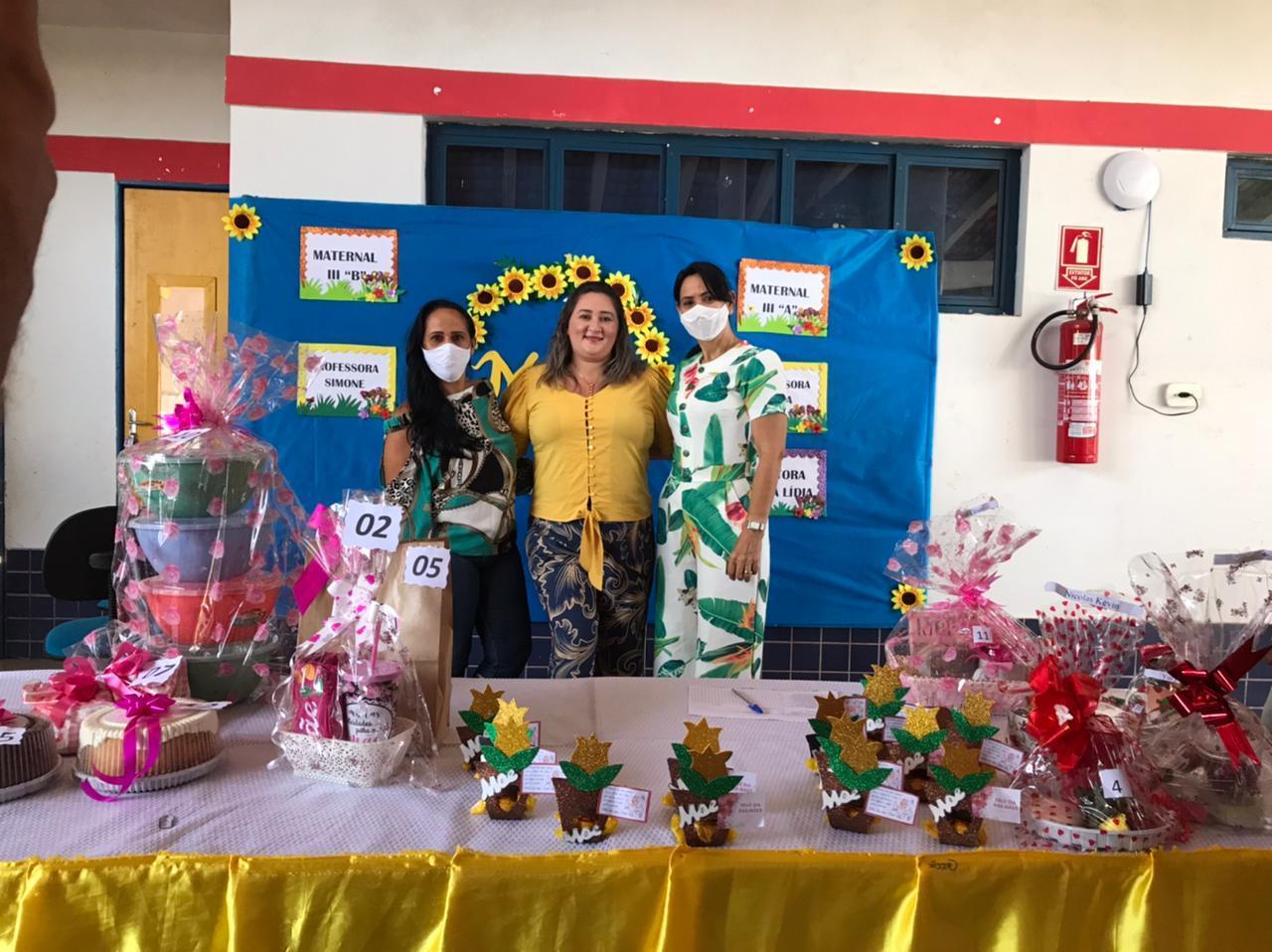 Prefeitura de Ananás, realiza Live e sorteia diversos prêmios em homenagem às mães