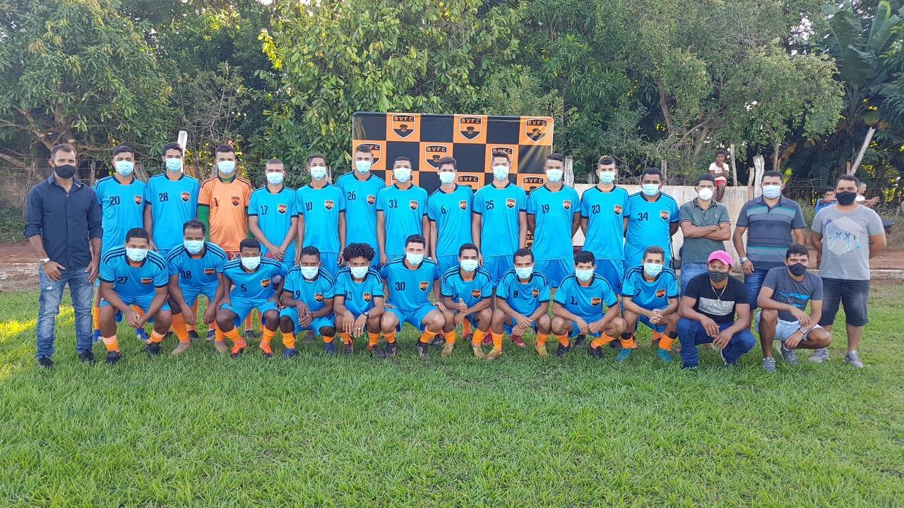 Gil Macena  cria clube futebolístico para inclusão social de juventude pelo esporte em Cachoeirinha