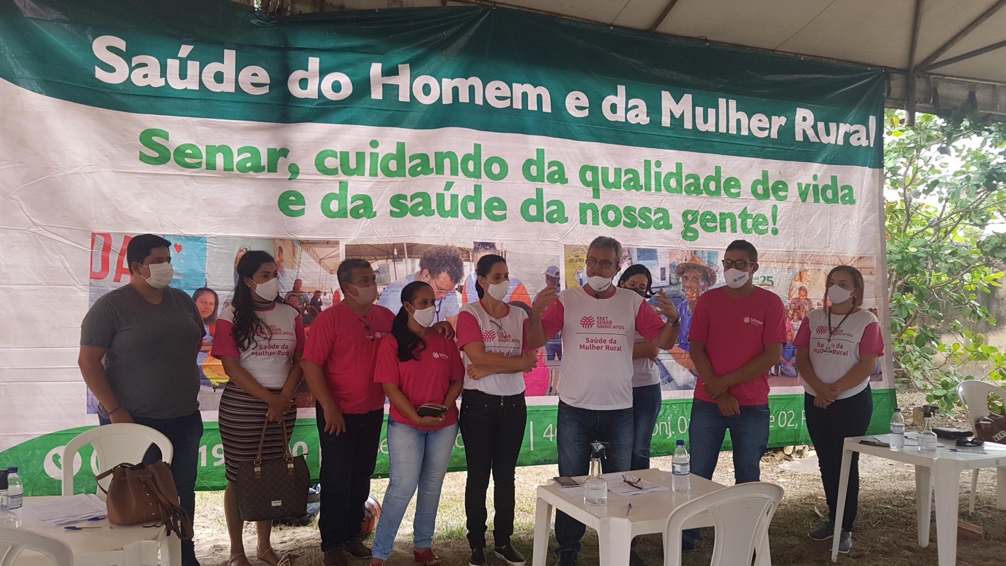 Prefeitura de Ananás inicia Primeira Edição do Programa Útero é Vida.
